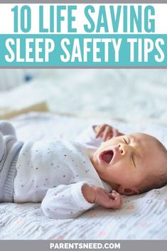 How to keep your sleeping baby safe. Best practices to minimize the risk of SIDS. Baby Schlafplan, Baby In Womb, Get Baby, Good Parenting, Parenting Hacks, Gassy Baby, Baby Sleep Schedule, Sleeping Kitten, Baby Necessities