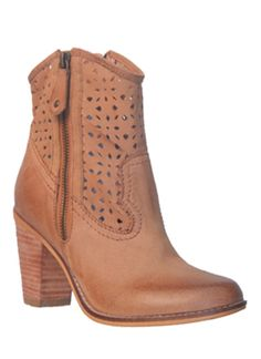 Stomp Leather Boots | Buy Online at Mode.co.nz Cute Boots, Leather Boots, Wedges, Zip, My Style, Heels, Stuff To Buy, Fashion, Cute Shoes Boots