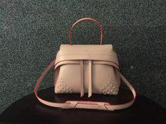 382d6e1468 TOD'S WAVE MINI BAG Pink https://www.ccbellavita.eu/products. Bella Vita  Moda