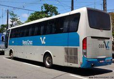 SÉRGIO JOSÉ- ÔNIBUS ALAGOAS: O Jum Bus da Vera Cruz.