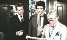 ¿Quiénes eran los Ewing de la serie original? Enterate acá #Dallas