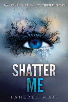 Discover discounts for Shatter Me by Tahereh Mafi. The gripping first installment in New York Times bestselling author Tahereh Mafi's Shatter Me series. Ya Books, Great Books, Books To Read, Book Tag, Shatter Me Series, Louisa May Alcott, Beautiful Book Covers, Reading Lists, Reading Books