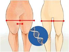 30 exercises for each day of the month for the slender legs! I do not know a more effective workout