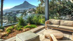 #KDVilla23 6-Bedroom Villa, Camps Bay, Cape Town.