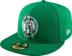 NBA Boston Celtics Hardwood Classics Basic 59Fifty Cap New Era. $15.29