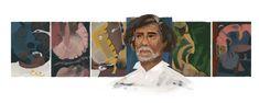 Google Doodles - 81e geboortedag van Francisco Toledo Francisco Goya, Mexican Artists, Google Doodles, Indigenous Art, Community Art, Printmaking, Mythology, Sculpting, History