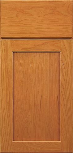 the modern lines of the marion cabinet door style mix well with its traditional reversed