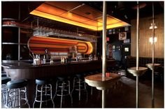 THE 70'S ARE BACK AT GOLDEN CADILLAC, NEW YORK CITY'S NEW EAST VILLAGE BAR AND RESTAURANT : Lou Hammond & Associates