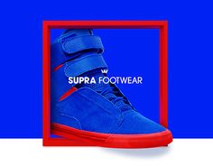 "Check out new work on my @Behance portfolio: ""Supra Footwear Website"" http://be.net/gallery/35407737/Supra-Footwear-Website"