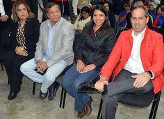 Ana Gabriela Fernández Osuna, en el marco de la inauguración de la empresa Magna Asientos de Allende, reconoció que gracias a las gestiones del Gobernador Rubén Moreira Valdez