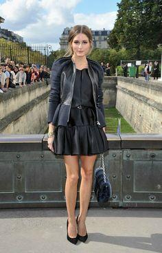 올리비아 팔레르모 패션! 가십걸도 반한 그녀의 패션 감각! : 네이버 블로그