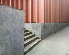Miller & Maranta - Markthalle, Aarau (2002)