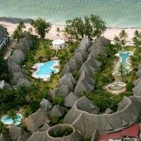 Coral Key Beach Resort – Malindi (Kenia)