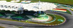 Sepang International Circuit, Selangor – F1 Racing