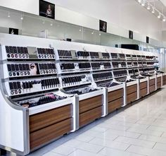 LiSi Cosmetics, NYC