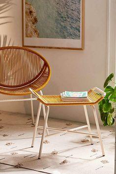 Maya Stool | Scandinavian Interior Design | #scandinavian #interior