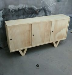 www.maderistica.cl Plywood furniture