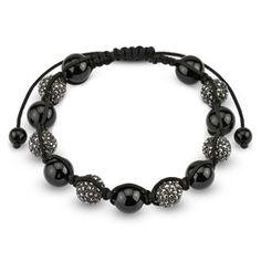Rockstar Shamballa Style Bracelet - AccessoryRow