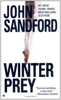 Read Winter Prey (Lucas Davenport, #5) Full Book PDF