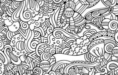 1050 Best Advanced Colouring Pages Images In 2019 Coloring Pages