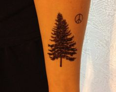 This on my left rib cage Forest Tattoos, Leaf Tattoos, Tattoo Inspiration, Rib Cage, Tattos, Trees, Tattoos, Pine Tree, Thoracic Cavity