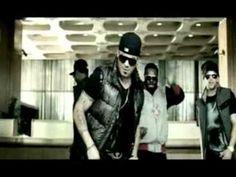Clásico.  Arcangel Daddy Yankee Wisin Hector El Father Don Omar - Royal Rumble (Se Van) - YouTube
