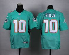 ef8e48ed4 Nike Dolphins Kenny Stills Aqua Green Team Color Men s Stitched NFL Elite  Jersey And Cowboys Jason Witten 82 jersey