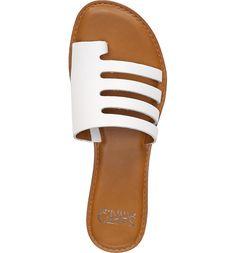G Fore Womens Golf Shoes Refferal: 8807280591 Shoes Flats Sandals, Slide Sandals, Shoe Boots, Pretty Sandals, Beautiful Sandals, Leather Slippers, Leather Sandals, Fashion Shoes, Footwear