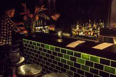 Basalt Bar Utrechter Strasse 38 Berlin-Wedding