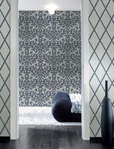 Palazzo Pitti. Florence? No...luxury #wallcoverings by Max Martini Home. Made in Italy