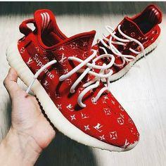 ca0902b41cfa Streetwear and sneakers follow  filetlondon Sneaker Art