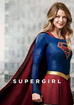 Cyborg Superman, Supergirl Superman, Supergirl And Flash, Supergirl 2015, Melissa Marie Benoist, Melissa Supergirl, Kara Danvers Supergirl, Cw Series, Eliza Taylor