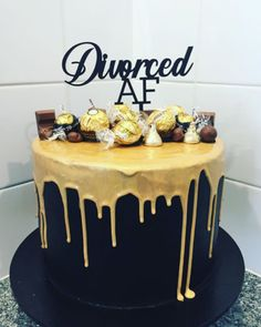 The Most Hilarious Inappropriate Cakes on the Internet. - The Inappropriate Gift Co Breakup Party, Divorce Party, Divorce Cakes, Hedgehog Cake, Cake Stall, Cake Designs Images, Cake Cover, Yummy Cakes, Eat Cake