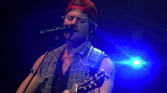 "Kip Moore ""Where You Are Tonight"""
