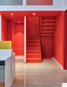 An Office Design Enhancing Fun Working Culture | Kovet Design & Co. - The Architects Diary