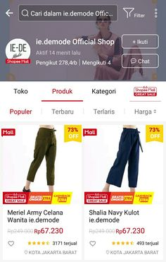 Best Online Clothing Stores, Online Shopping Sites, Online Shop Baju, Casual Hijab Outfit, Aesthetic Videos, Shops, Korean Fashion, Ootd, Womens Fashion