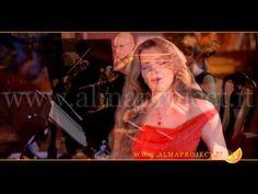 ALMA PROJECT - Piano, String Trio & Soprano SB - Carmen / Habanera (G. Bizet)