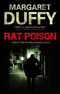 A bloody gang war has erupted in the World Heritage designated city of Bath, leading DCI James Carrick to enlist the help of old friends to hunt down the criminals.