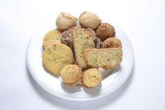 Kahvenizin yanına eşlik edecek geleneksel İtalyan kurabiyeleri: Piatto Di Biscotti