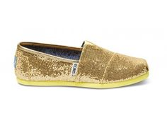 Canary Youth Glitters | TOMS.com #toms