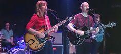 Live Review: The Vaselines - The Haunt Brighton 6.11.14