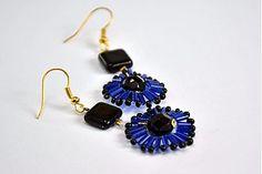 Náušnice - Náušnice - 3819534_ Drop Earrings, Jewellery, Jewelery, Jewlery, Chandelier Earrings
