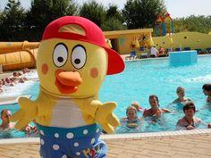 HopiHo (H2O Kids Therme Bad Waltersdorf, Austria)
