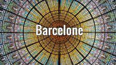 Visiter Barcelone avec Vanupied Monuments, Ferris Wheel, Fair Grounds, Travel, Spain, Tourism, Viajes, Destinations, Traveling