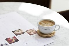 Satisfy your cravings in Dubai with a warm welcome at Home Bakery... http://www.we-heart.com/2014/09/19/home-bakery-dubai/