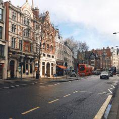 99 Desirable High Street Kensington London Images