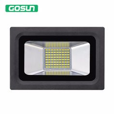 Enough Watt AC 110V/ 220V High Brightness Outdoor Spotlight Waterproof Mini Led Flood Light 15W 30W 60W Led Floodlight Lamps