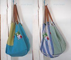 Bag No. 167