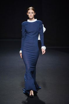 Stephane Rolland Haute Couture F/W Paris