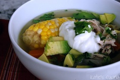If you're in search of slow cooker soup recipes that are great for spring or summer, this Slow Cooker Chicken and Corn Soup is a colorful and tasty choice. Slow Cooker Chili, Slow Cooker Chicken, Slow Cooker Recipes, Crockpot Recipes, Soup Recipes, Corn Crockpot, Crock Pot Soup, Crock Pot Cooking, Chicken Corn Soup